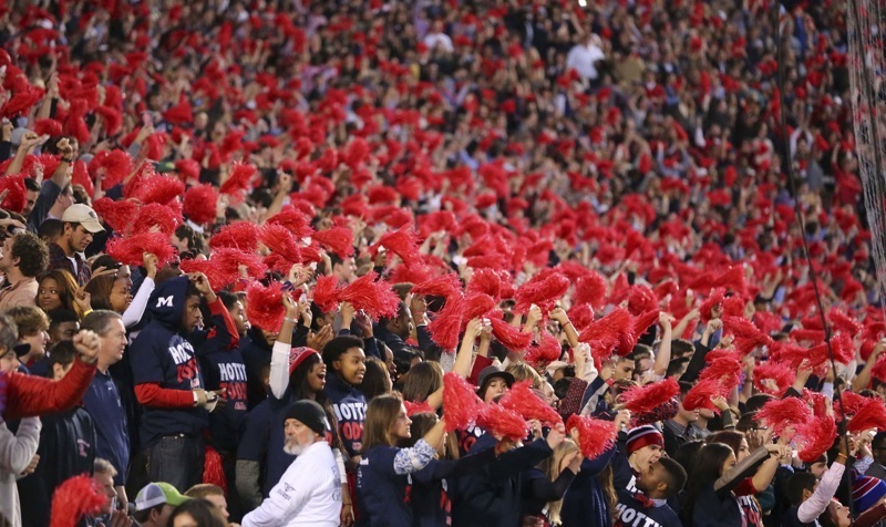 Can Ole Miss cover against TCU? (USATSI)