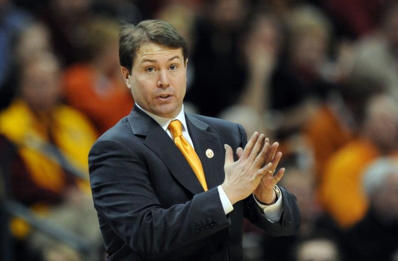 NCAA Basketball Big 12 Tournament Iowa State vs Oklahoma State