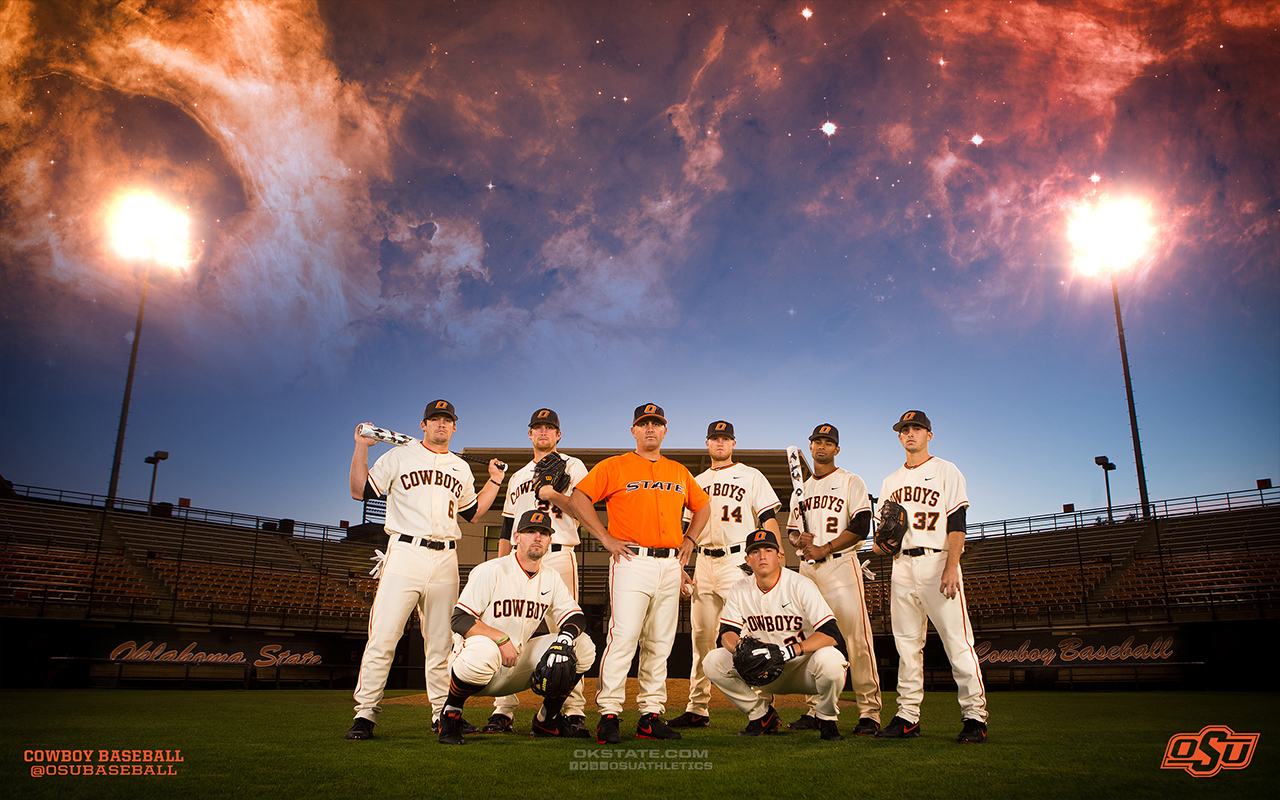 OSU Baseball Wallpaper Is Pretty Awesome