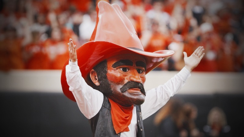 What Channel Is the Game On: Oklahoma State-West Virginia | Pistols Firing