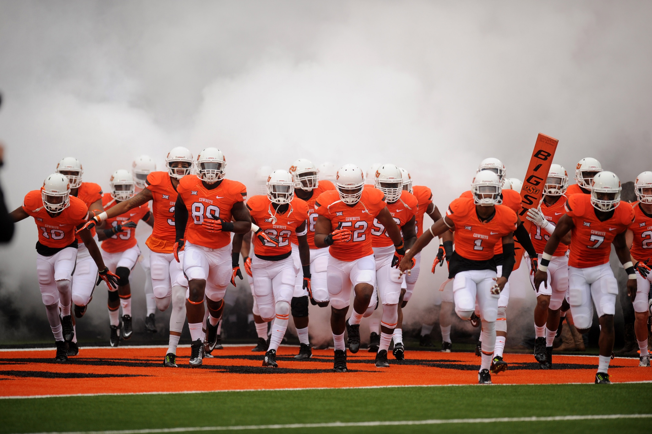 Oklahoma State-Iowa State Television Details Released ...