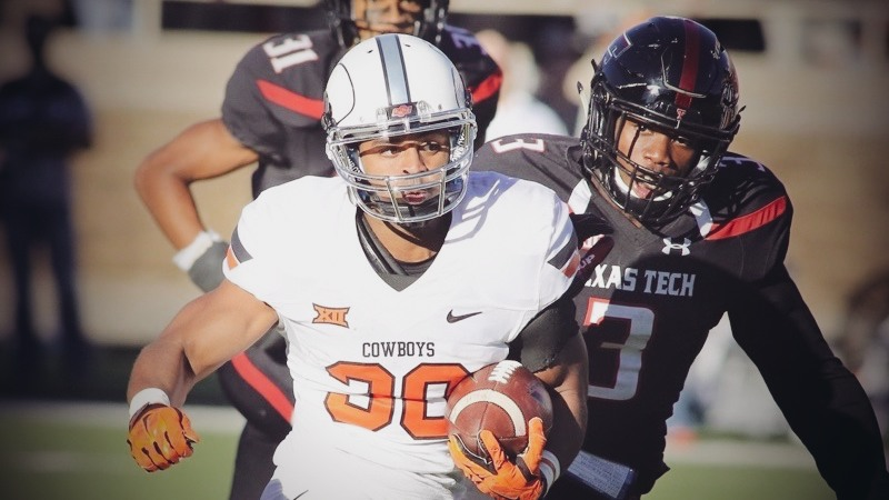 Three Players No Longer Listed on Oklahoma State Football ...
