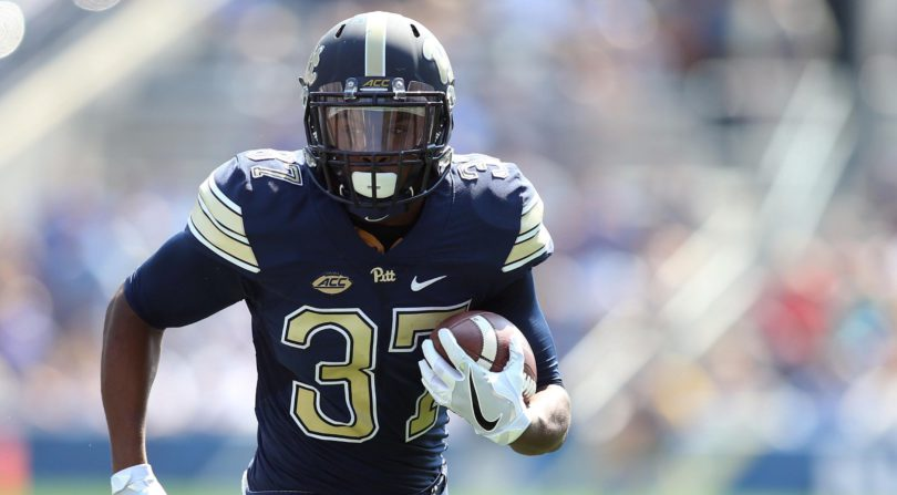 Behind Enemy Lines: Pittsburgh Panthers