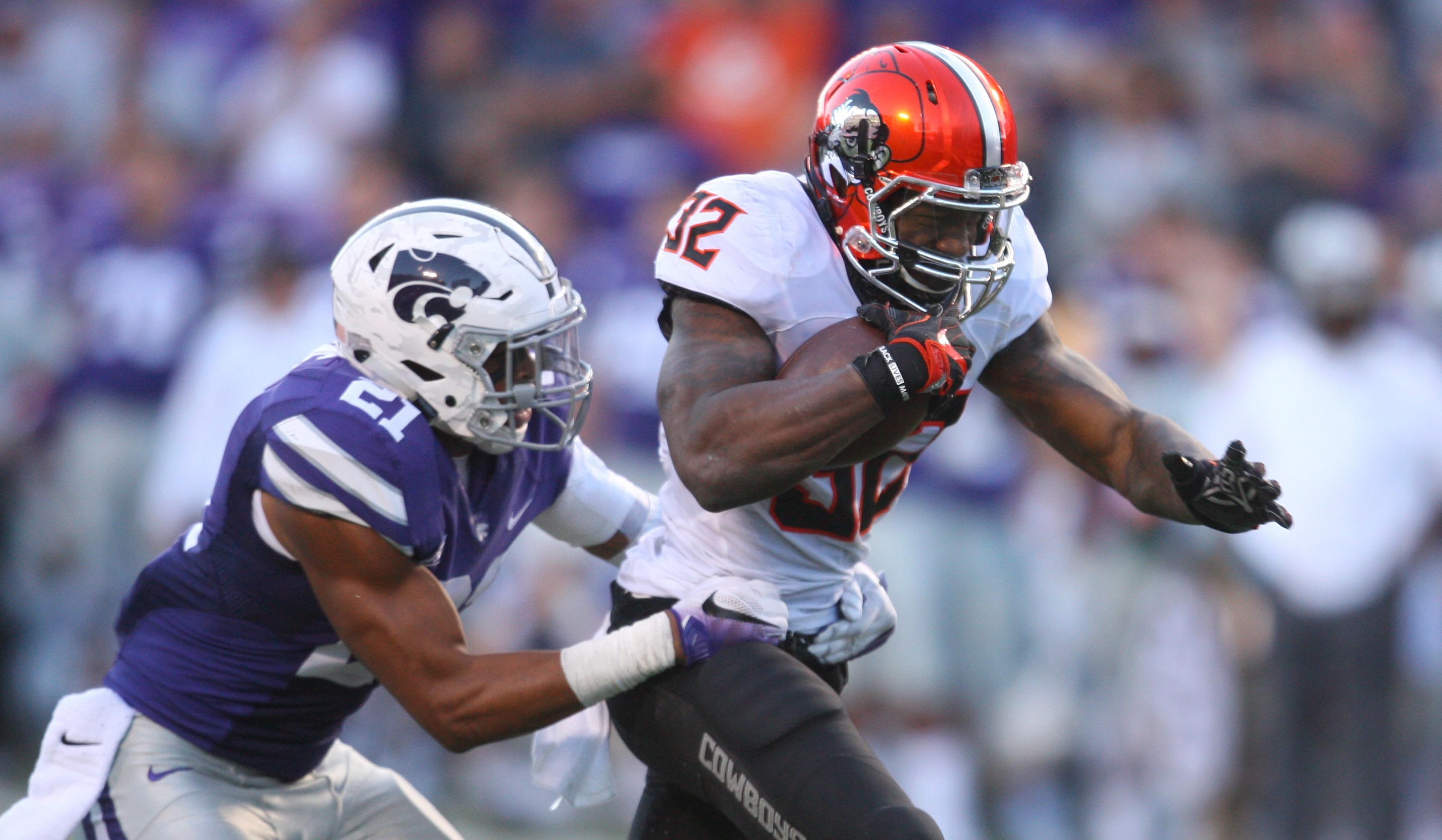 013c61d137b8 Winners and Losers From The Oklahoma State-Kansas State Game ...