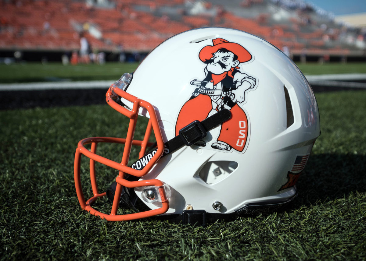 Oklahoma State Football Finalizes 2022 Non-Conference ...