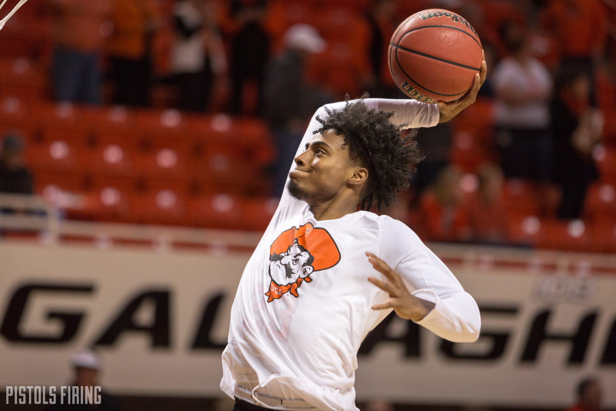 Three Things to Watch for from OSU at the Advocare Invitational