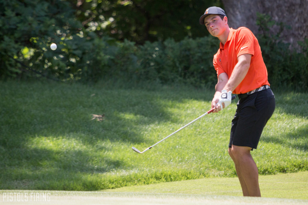 OSU Golf: Viktor Hovland Wins Ben Hogan Award