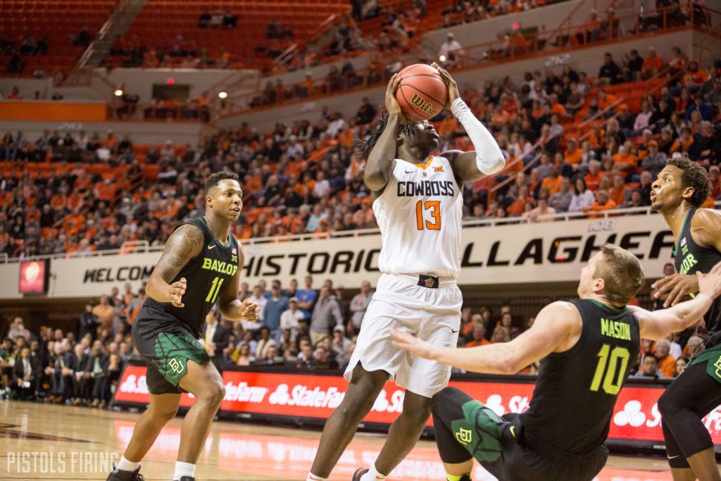 Summer Storylines: Five Oklahoma State Things to Think About