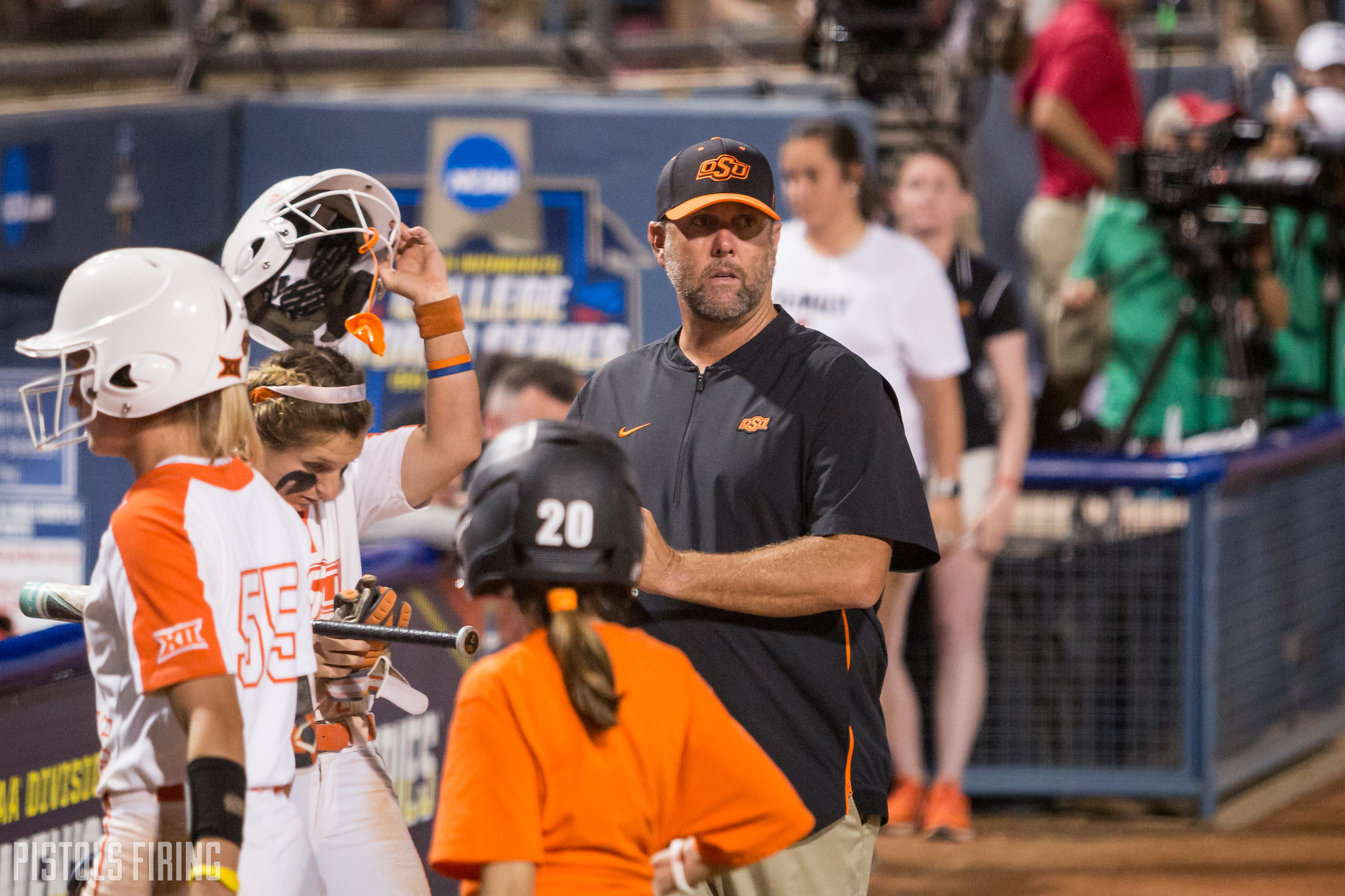 OSU Softball: ACC Pitcher of the Year to Transfer to Oklahoma State | Pistols Firing