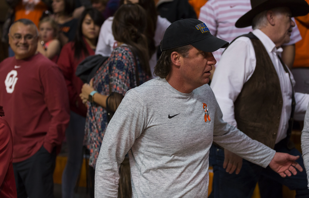 Oklahoma State's Odds to Win the Big 12 in 2019 Are Lower than … West Virginia?