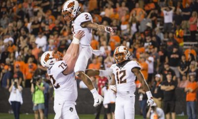 Phil Steele Leaves OSU Out of Top 25 in Preseason College