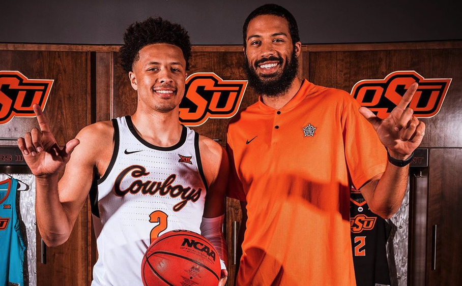 Cade Cunningham Highlights Potentially the Best Class in ...
