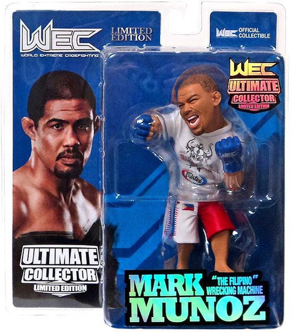 Mark Munoz Round 5