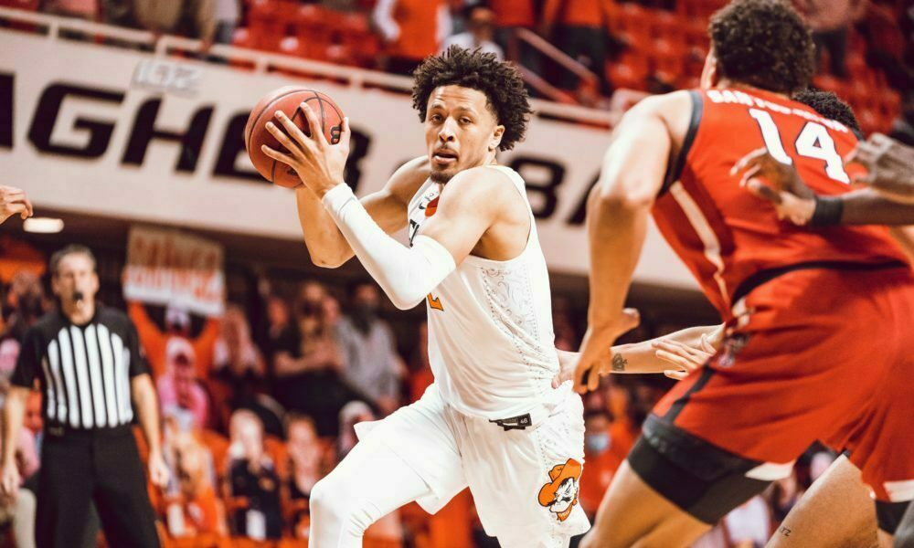 Five Thoughts on Round 1 of Bedlam and a Big Week for Cade Cunningham