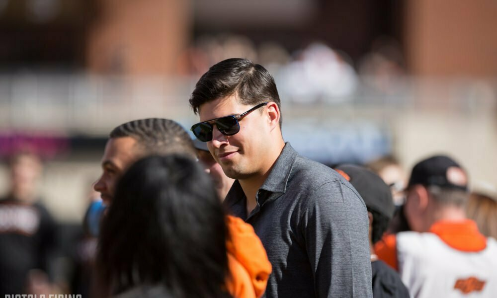 Mason Rudolph's Contract Extension and What it Means for His Future in Pittsburgh